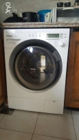 Panasonic 7kg inverter washing machine
