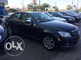 mercedes c 230 clean CARFAX