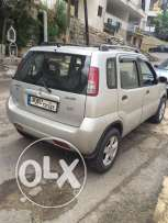 Suzuki egnes-- model2003--silver --full