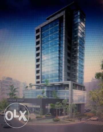 New office /sin el fil , horsh tabet /choukair center