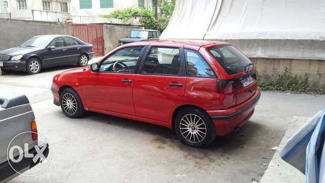 For sale: seat ibiza