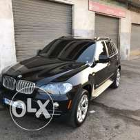 BMW e70 model 2008 4:8 foul otomatic