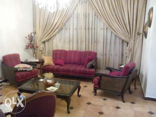 Apartment in heart of Jal dib