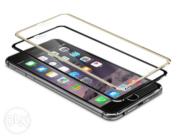 Iphone full cover screen protector