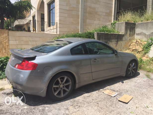 Infinity G35 2004 for Sale