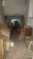 300m2 warehouse achrafieh