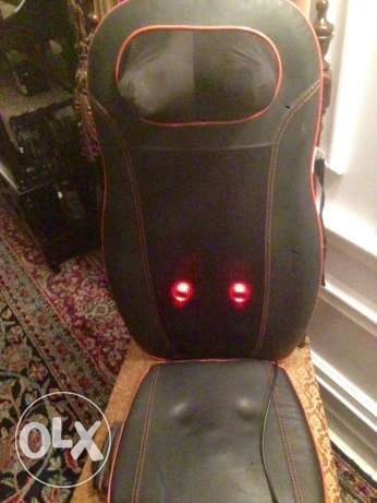 Massage chair الكورة -  1