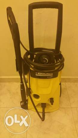 Karcher jet machine for 350$