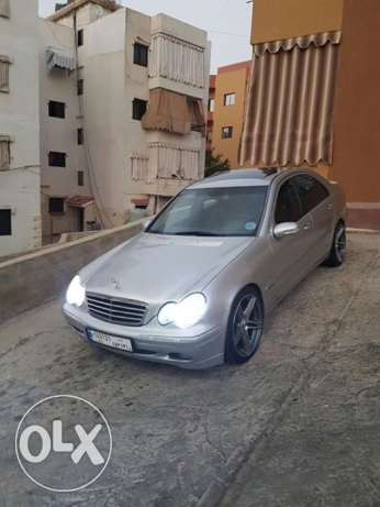 mercedes benz for sale حارة صيدا -  3