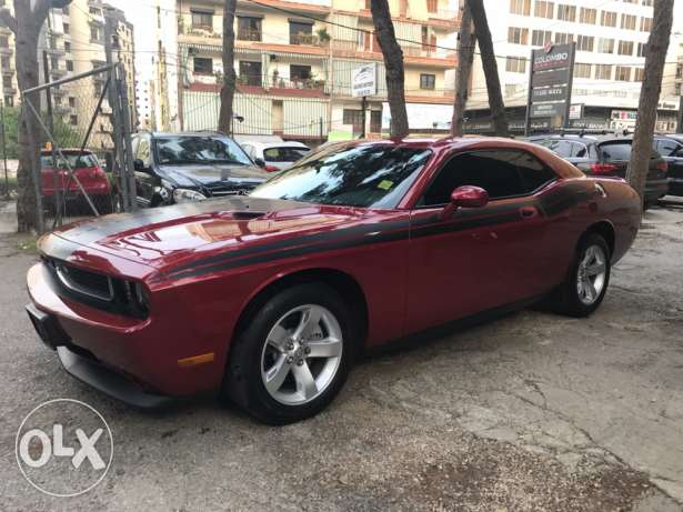 Dodge Challenger Very Clean 0 Accidents