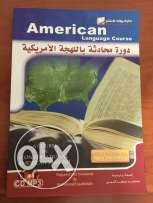 American language course
