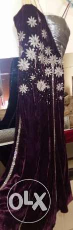 Evening dress for sale or rent