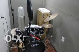 PDP Drumset Like New