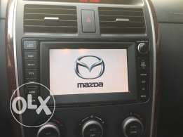 Mazda CX9 2008 Full option
