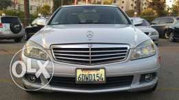 C300 ,2008, excellent condition, large screen, clean car fax.