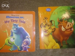 books in french and english for 6+ children