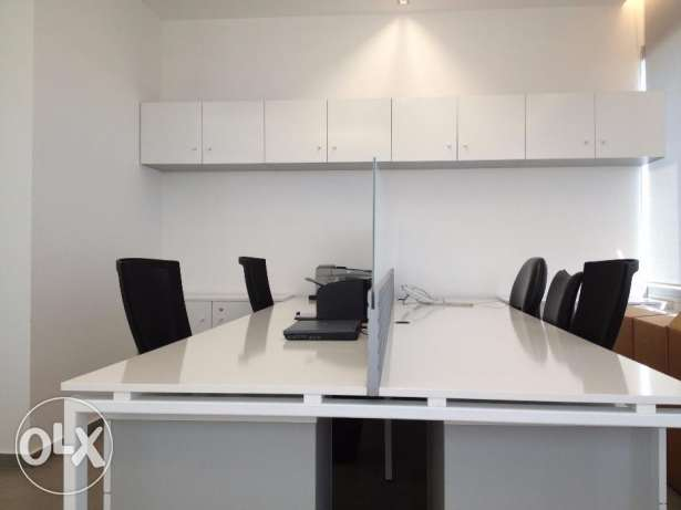 For rent 87 sqm office at Symposium center