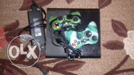 xbox 360 + PlayStation 2
