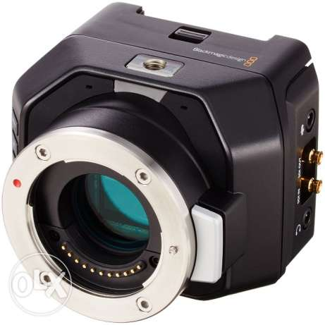 SPECIAL PRICE on BLACKMAGIC items going from 3200$ to 2800$