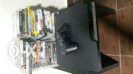 PS3 & 25 games