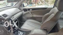 Clk 200 4 cylindre sale or trade