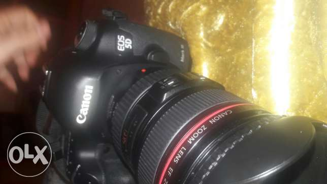 canon 5d mark iii ndife