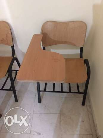 chairs for schools