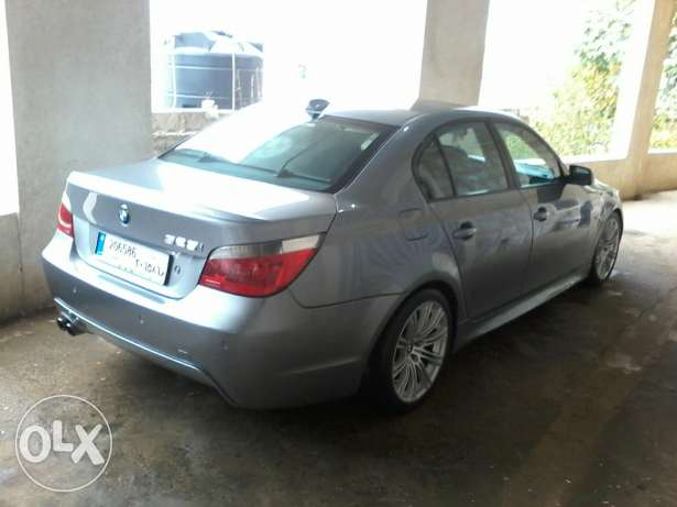 Bmw 525 sport backage حمانا -  2