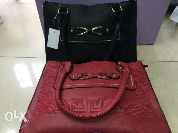 Women bags new collection برج ابي حيدر -  2
