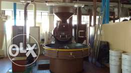 Petroncini 120 Coffee Roaster for sale!
