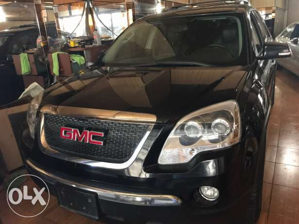 GMC Acadia for sale or trade