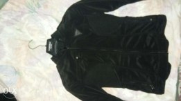 Jacket bike dainese size 40 small made in armenia