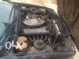 BMW sale or trade 3ala honda 87/88
