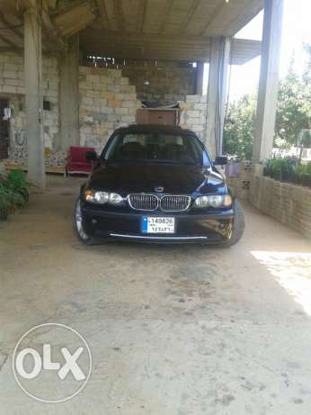 bmw e46 very clean no accident