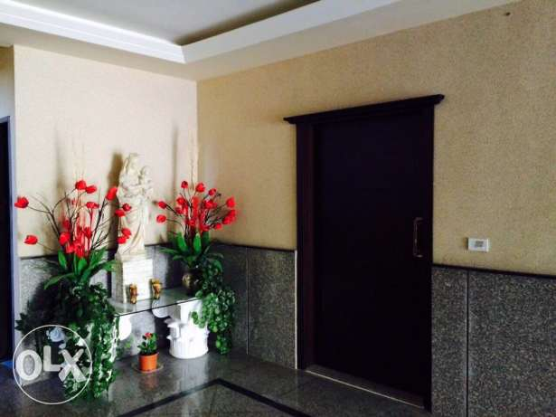 Apartment in nahr ibrahim for sale جبيل -  4