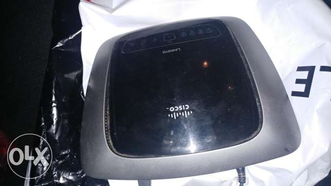 Cisco router for sale