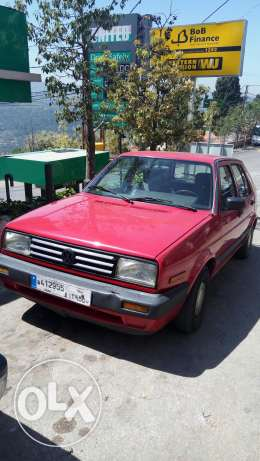 Golf 2 1990 for sale