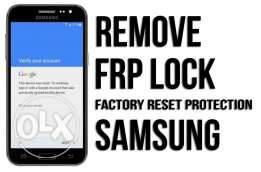 Google Account Lock After Factory Reset, We Can Unlock it!