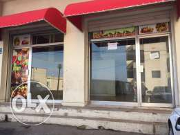 shop for rent in sahel alma