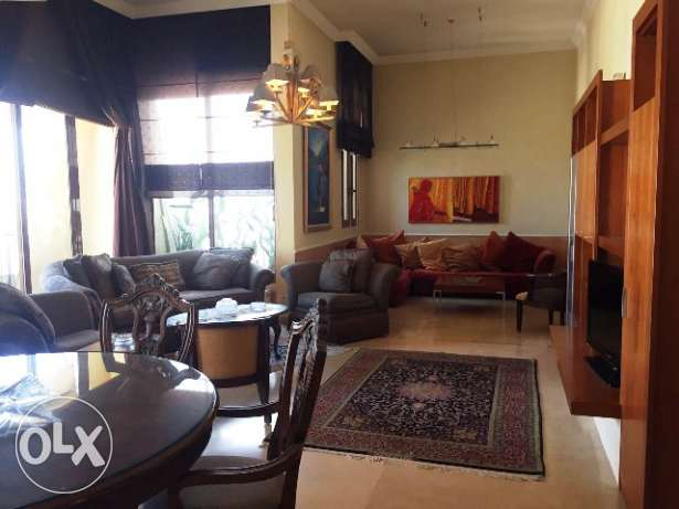 A Fully-Furnished Apartment for Rent in Gemayzeh, Beirut (Ref: AP1988)
