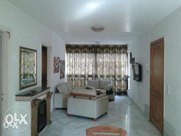 Apartment 2 minutes away from down town salim slam