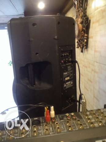 sound system for sale عاليه -  7