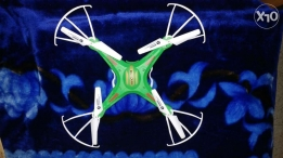 Drone QuadeCopter