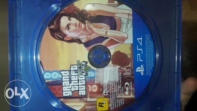 Gta5 for trade 3a chi le3be 7elwe