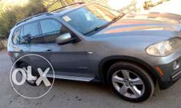 Bmw x5 3.0 xdrive clean carfax
