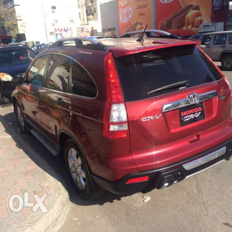 for sale Honda CR-V 2009 full option فرن الشباك -  1