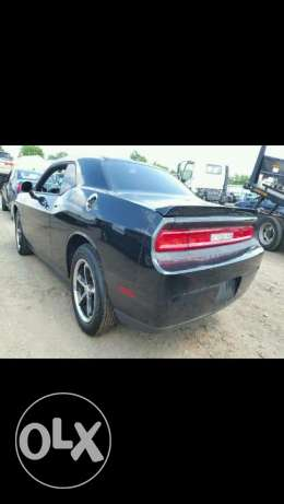 Dodge Challenger 2010 Clean Carfax Fully Loaded أشرفية -  4