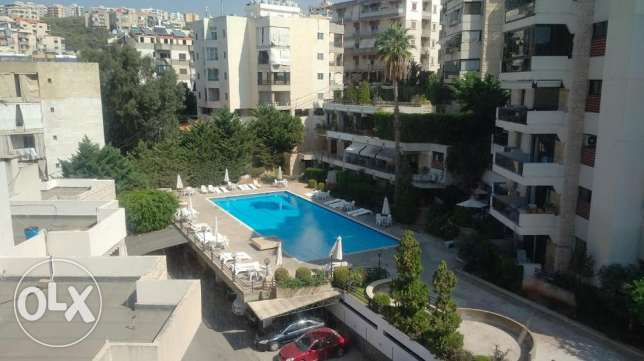 Luxury Duplex in Mansourieh for rent