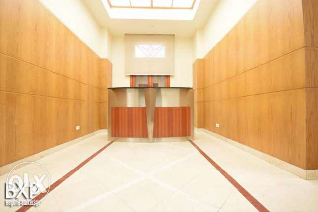 300 SQM Office for Rent in Beirut, Nejme Square OF5350 وسط المدينة -  2