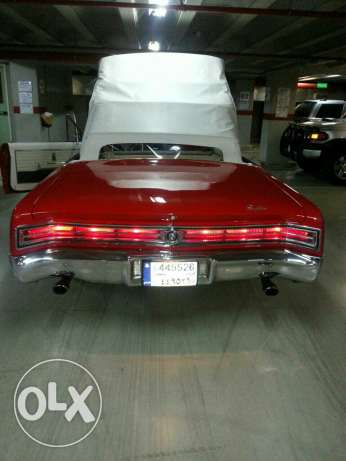 collection car buick skylark مصطبة -  6